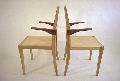 euc chairs