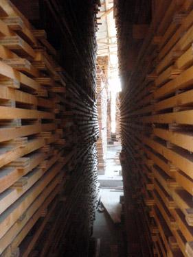 cypress stack