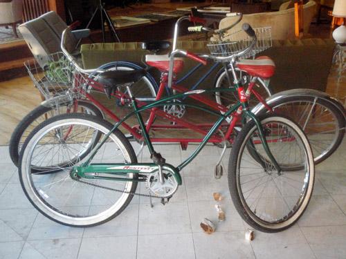 paradigm bike