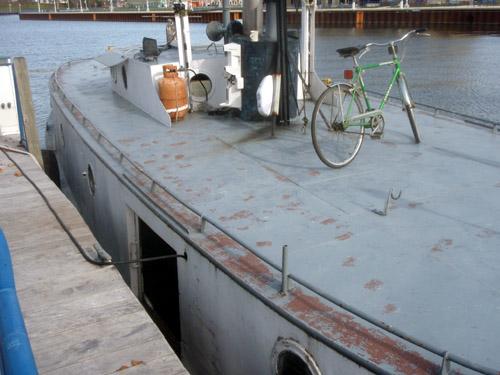 sheboygan boat
