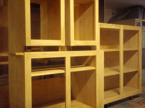 cedar cabinets