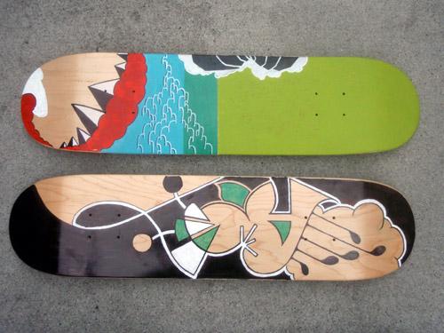 cooper's decks