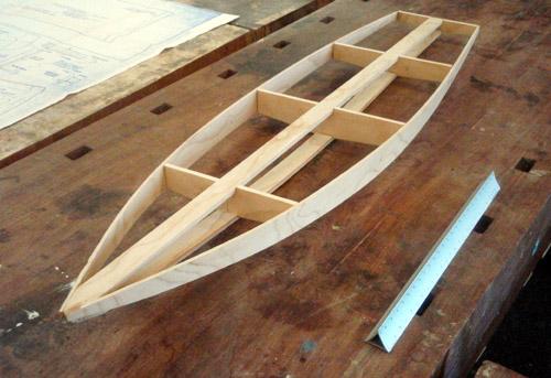 buckboard model