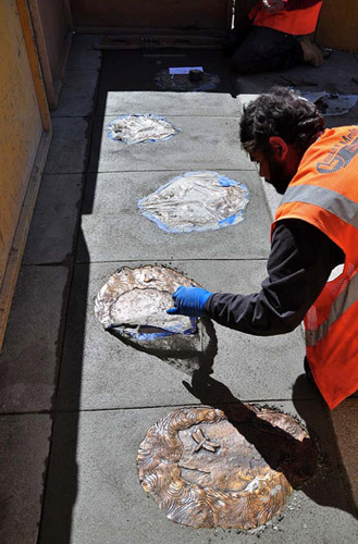 stepping stone install2