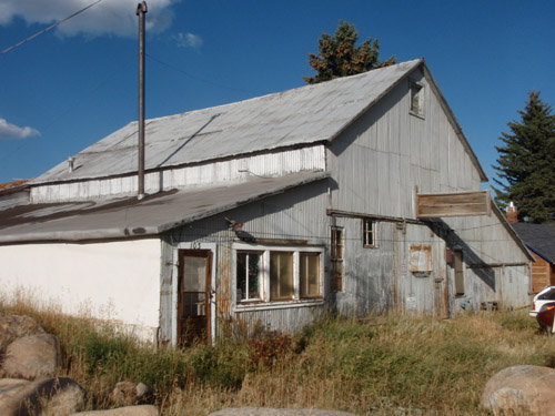 snyders garage1
