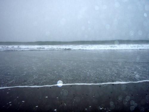fog beach lr2