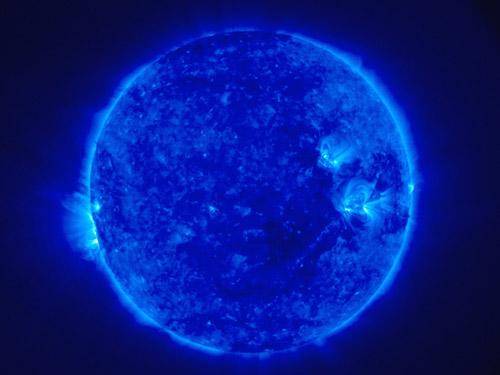 stereo sun nasa