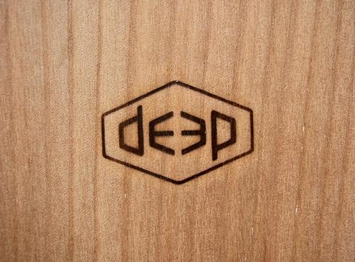 deep deck logo