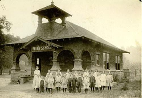 felta schoolhouse