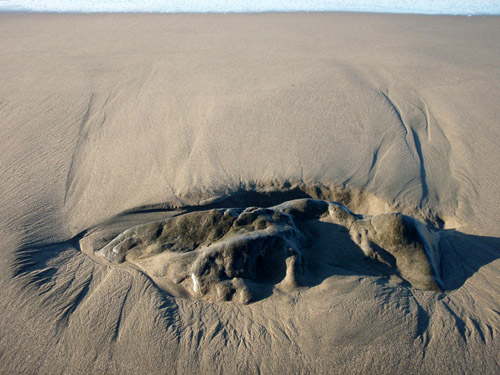 sand pattern 11