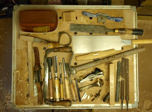 tsuru tools