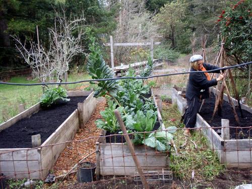 ene gardening