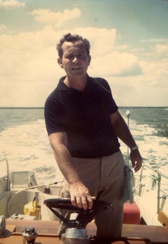 dad whaler
