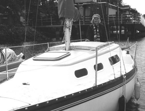 ene aboard suddenly