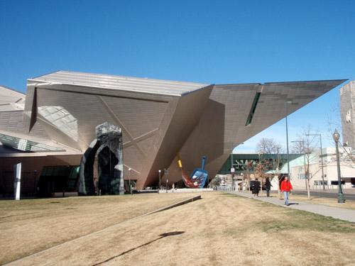 libeskind museum