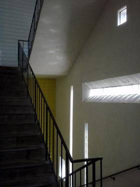 ponti staircase2